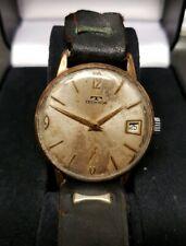 Vintage watch TECHNOS