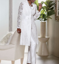 sz 8 Seychelles Pant Suit Set wedding church Easter by Ashro new