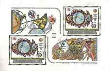Timbres Cosmos Tchécoslovaquie BF56 ** lot 5965