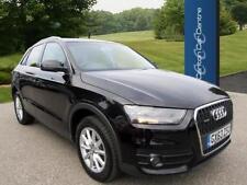 Estate Audi Cars