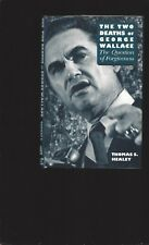 The Two Deaths of George Wallace: The Question of Forgiveness (Signed)
