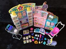 Barbie Happy Family Families Baby Store Playset