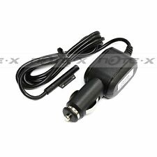 12V 2.58A Allume-Cigare Chargeur Voiture Pour Microsoft Surface Pro 3 Tablette