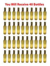 (40-Pack) Jovan Musk COTY Perfume Spray Women Cologne Fragrance 3.25oz 96ml
