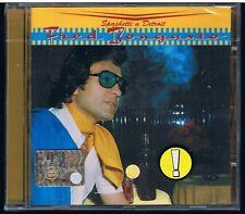 FRED BONGUSTO SPAGHETTI A DETROIT CD F.C. SIGILLATO!!!