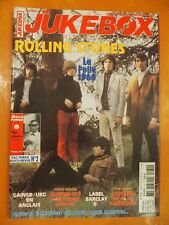 Jukebox magazine-Rolling Stone. Gainsbourg en Anglais Poster de Ray Charles 231