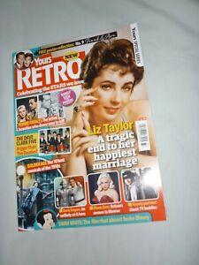Yours Retro Magazine Issue 18