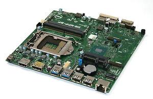 Dell Motherboard 55H3G D8-MFF-BF 7050 65W Mini PC LGA1151 Mini-ITX Mainboard