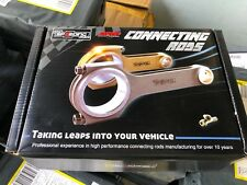 Connecting Rod Rods for Datsun 1200 Nissan Sunny B310 A12 Sedan Coupe Conrod