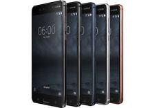 Nokia 6 - ** ** libres Sim (Desbloqueado) - 32GB-clasificados