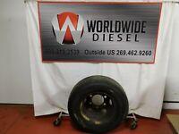 Firestone Transforce HT Tire. LT215/85R16. Tread: 5/32. Good Used Part