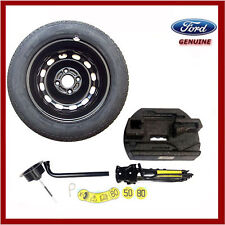 "Genuine Ford Fiesta MK7 & MK8 2008 Onwards 14"" Spare Wheel Kit With Tyre 1789081"