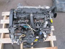 PEUGEOT PARTNER CITROEN BERLINGO 2.0HDI 2003-2008 ENGINE RHY