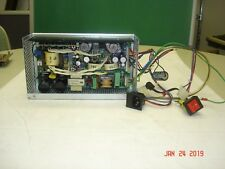 POWER SUPPLY FOR IOMEGA A210H-W80 BERNOULLI BOX,  115V 60HZ 2A WORKING