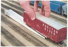 Rail-it from Rix for Model Trains HO