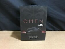 ✔️NEW HP - X9000 OMEN USB Laser Gaming Mouse - Black