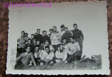 Photo Jeunesse et Montagne - Aiguebelette 1943