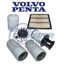 Véritable Service Kit Pour Volvo Penta 21704968, D4 Série, 21718912, 3588475