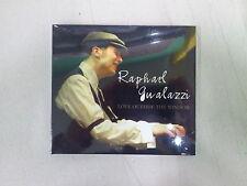 cd musica GUALAZZI RAPHAEL love outside the window