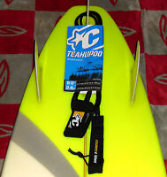 Creatures of Leisure Surfboard Leash - Team Designed Teahupoo Leash