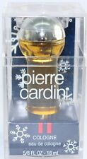 Pierre Cardin by Pierre Cardin for Men - 18 ml EDC Splash (Mini) -