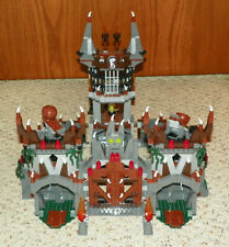LEGO CASTLE / TROLL - 7097, 7036, 7038  - 3 SETS - Rare / Retired