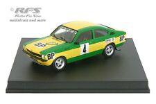 OPEL KADETT GT/E-Rally Mille 1000 pistes 1976-CLARR - 1:43 Trofeu TR 2102