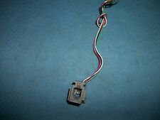 554  Modular Rotary Phone (Female) Jack, Goes in the Body,, For Parts!!