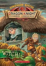 Dragon Knight: #3 Witch! by Kyle Mewburn (Paperback, 2015)