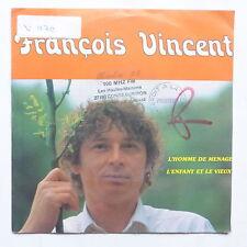 FRANCOIS VINCENT L homme de menage gt 1817