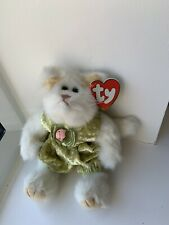 """Ty Beanie Babies """"Katrina"""" Attic Treasures Collection With Tag Only One Ebay UK"""