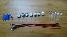20 x  LED Lamps  Kenwood KR-9600 lamp bulb lights FULL SET + EXTRAS