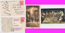 Echte gestempelte Briefmarken aus Österreich (1867-1918) - Ungarn als Posten & Lots