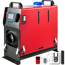 5KW 12V Integration Air Heater Diesel Heizung LCD Standheizung Luftheizung CE