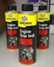 BARDAHL Engine STOP LEAK Trattamento Olio Motore Stop Perdite Auto Moto 300ml