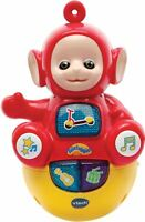 Vtech TELETUBBIES ROCK & ROLL PO Educational Preschool Young Child Toy BN