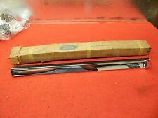 NOS 70 Ford Galaxie 500 LH Quarter Panel Outside Belt Moulding #D0AZ-6329035-C
