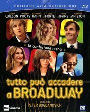 Blu Ray Tutto può Accadere a Broadway (Slipcase) ......NUOVO