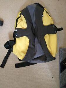"CRUMPLER King Single Travel/15"" Laptop Backpack Bag"