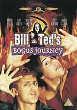 BILL & TEDS BOGUS JOURNEY - DVD - REGION 2 UK