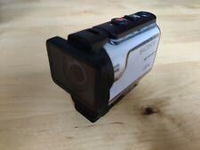 Sony FDR-X3000 4K Action Cam mit Zubehörpaket