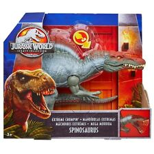 Jurassic World Park III Spinosaurus Action Figure Kids Toy Figures Collection