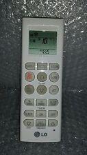 MANDO ORIGINAL LG AKB73215509,Aire Acondicionado, Remote