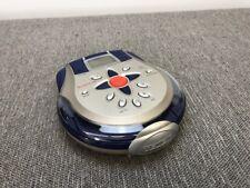 Telex Scholar CD Player Audio Book Reader Cat No 301267 Portable Walkman