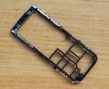 Original Nokia 6151 C-cover, carcasa marco (nuevo, 0256511)