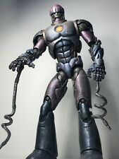 Toybiz Marvel Legends Sentinel Build A Figure BAF Complete All Parts + Tentacles