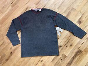 Details about  /Quiksilver Boys Sweater Victoria Blue, Sz XL