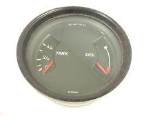 Porsche 911 G Öltank-Temperatur VDO  Instrument   91164120203  Bj.1978
