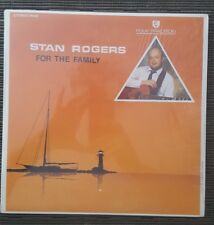 Stan Rodgers - For the family