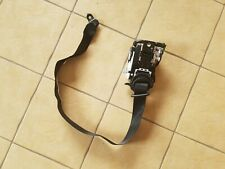 MERCEDES E-CLASS W212 SAFETY BELT, TENSIONER RIGHT FRONT PASSENGER 620048100